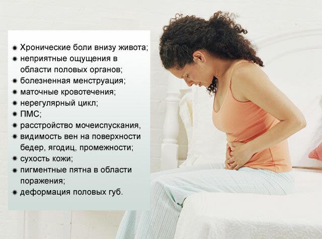 chem opasen varikoz malogo taza simptomy i lechenie