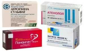 Сочетание препаратов при лечении гипертонии - Все про сердце