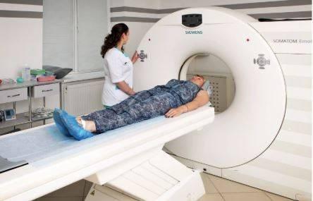 magnitno rezonansnaya i kompjuternaya tomografiya instrumentalnye metody diagnostiki uha