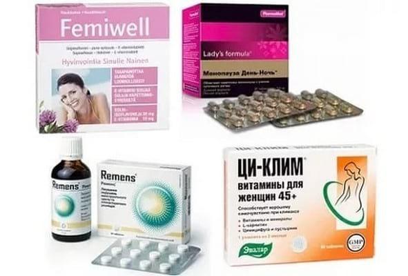 fitoestrogeny mogut li oni zamenit sobstvennye estrogeny i stat alternativoj gormonalnym preparatam pri klimakse