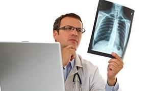 kak nazyvaetsya vrach kotoryj delaet rentgen