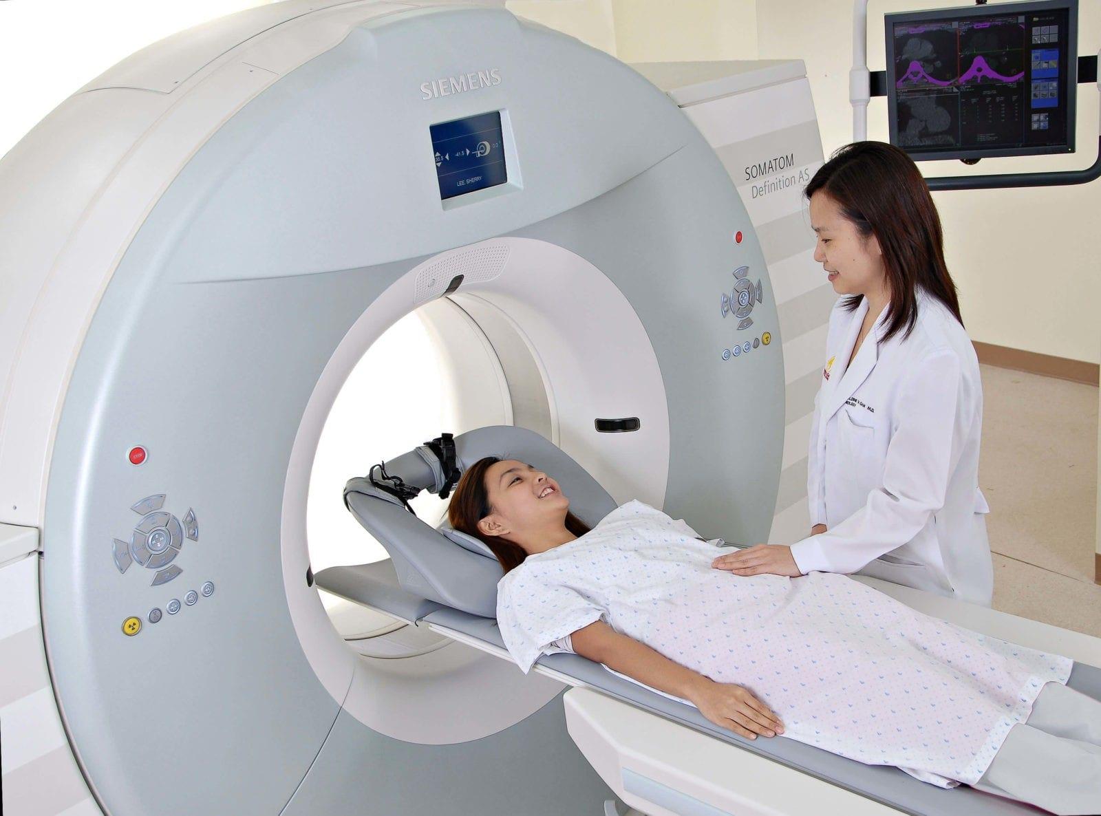 kompjuternaya tomografiya obzor metoda i diagnosticheskih ustrojstv pokazaniya tehnika issledovaniya