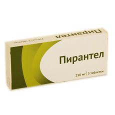 tabletki pirantel instrukciya po primeneniju protiv parazitov