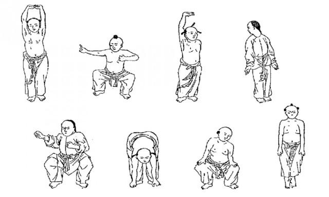 lechebnaya gimnastika cigun dlya pozvonochnika i ee osobennosti