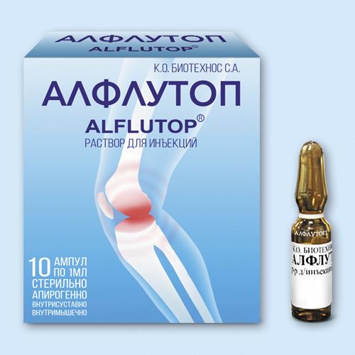 lekarstvennyj preparat alflutop