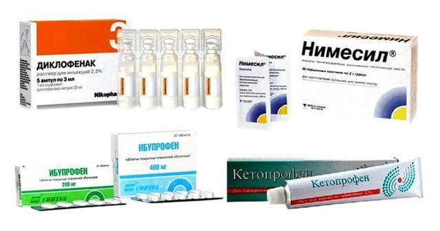 upotreblenie tabletok pri lechenii nevralgii razlichnyh tipov
