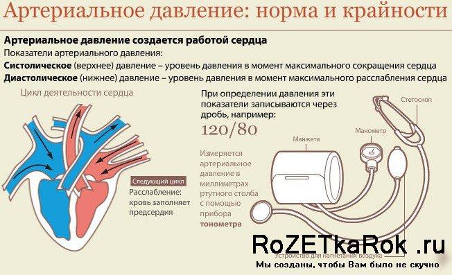 arterialnoe davlenie 110 na 70 norma ili patologiya